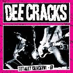 DeeCracks - Totally Cracked! (vinyl release)